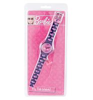 Barbie Lippy Watch