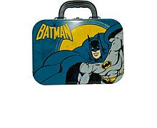Batman Tin Tote