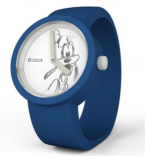 Blue Goofy Disney Watch from O Clock - £34.99