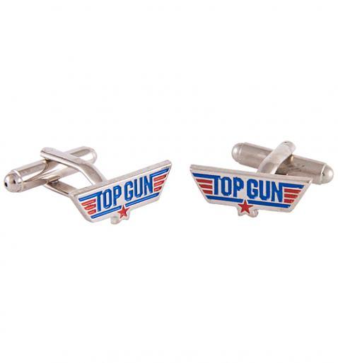 Boxed Top Gun Logo Cufflinks £9.99