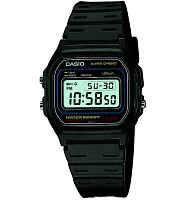 Classic Black Watch from Casio
