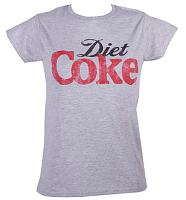 Ladies Diet Coke T-Shirt