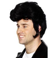 Fifties Rock N Roll Wig