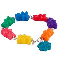 Gummy Bear Bracelet from Girl From Blue City