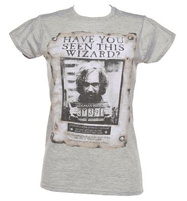 Harry Potter T-Shirts and clothing