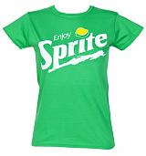 Ladies Sprite Logo T-Shirt