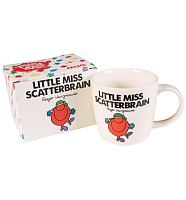 Little Miss Scatterbrain Mug