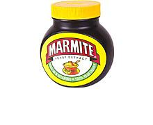 Marmite Money Jar