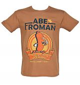 Men's Abe Froman Ferris Bueller's Day Off T-Shirt