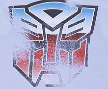 Men's Autobot Transformers T-Shirt