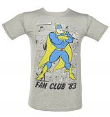 Men's Bananaman Fan Club 1983 T-Shirt