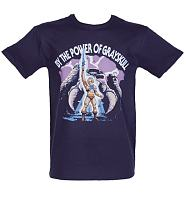 Men's By The Power Of Grayskull He-Man T-Shirt