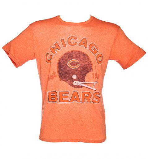 Men's Chicago Bears NFL T-Shirt from Junk Food £30.00 +£1.95 P&P