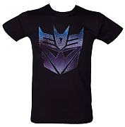 Men's Decepticon Transformers T-Shirt