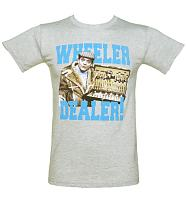 Men's Del Boy Wheeler Dealer Only Fools and Horses T-Shirt