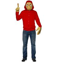 Men's E. T. Fancy Dress Costume