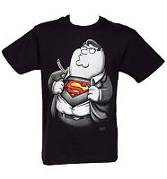 Men's Family Guy Superman T-Shirt