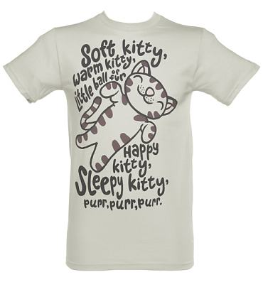 Soft Kitty Big Bang Theory T Shirt