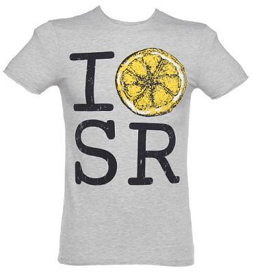 I Love Stone Roses T Shirt