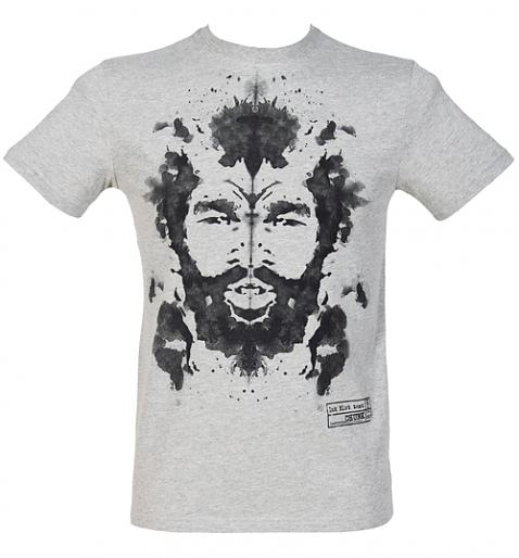 Men's Ink Blot Mr T-Shirt from Chunk - £27.99