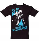 Men's Naked Gun Full Court Press T-Shirt