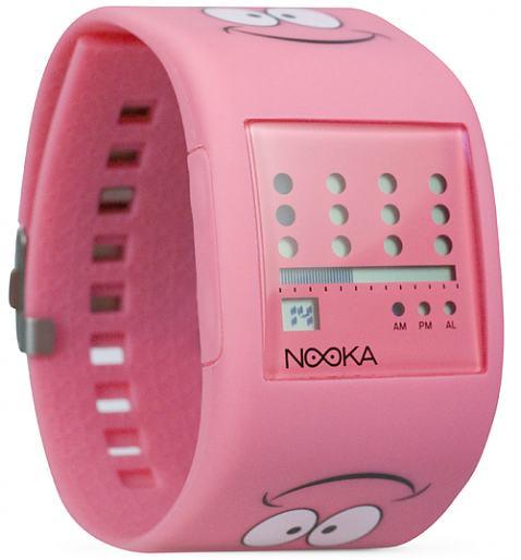 Patrick SpongeBob Squarepants Zub Zot Watch from Nooka £125.0