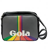 Retro Multi Colour Redford Horizon Shoulder Bag from Gola