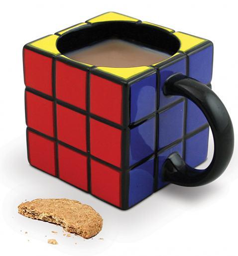 Rubik's Cube Mug £8.99