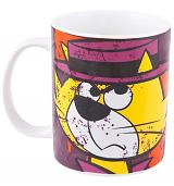 Top Cat Boss Mug