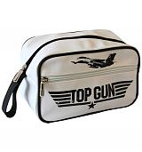Top Gun Feel The Need For Speed Wash Bag