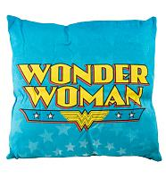 Wonder Woman Logo Cushion