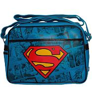 Superman Retro Bag